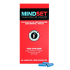 Fusion Bodybuilding MindSet Fat Burner 90 Capsules at Supplement Superstore Canada