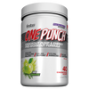 Fusion Bodybuilding One Punch Pre-Workout 40 Servings / Sour Green Apple at Supplement Superstore Canada