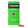 Fusion Bodybuilding X-Frame Pump & Vasodilator 100 Capsules at Supplement Superstore Canada