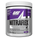 GAT Nitraflex Pre-Workout 30 Servings / Grape at Supplement Superstore Canada