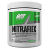 GAT Nitraflex Pre Workout 30 Servings / Green Apple at Supplement Superstore Canada