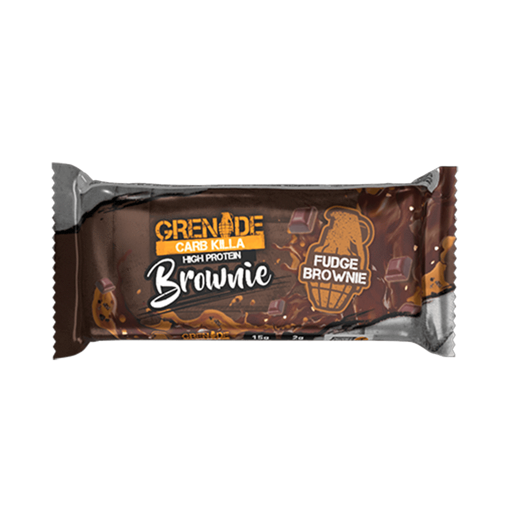 Grenade Carb Killa High Protein Brownie