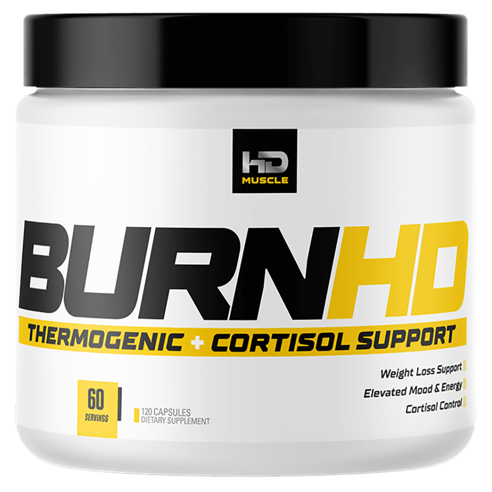 HD Muscle Burn-HD Fat Burner Supplements 60 Servings at Supplement Superstore Canada