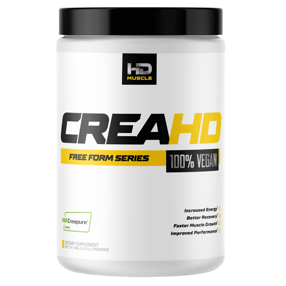 HD Muscle Crea-HD Creatine Supplements 400g / Unflavoured at Supplement Superstore Canada