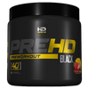 HD Muscle Pre-HD Black Pre Workout 40 Servings / Strawberry Mango at Supplement Superstore Canada