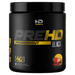 HD Muscle Pre-HD Black Pre-Workout Supplements 40 Servings / Strawberry Mango at Supplement Superstore Canada
