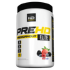 HD Muscle Pre-HD Elite Stimulant Free Pre Workout 40 Servings / Berry Blast at Supplement Superstore Canada