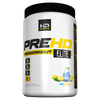HD Muscle Pre-HD Elite Stimulant Free Pre Workout 40 Servings / Blue Lemonade at Supplement Superstore Canada