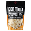 Icon Meals Protein Popcorn Popcorn 240g / Orange Creamsicle at Supplement Superstore Canada