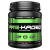 Kaged Muscle Pre-Kaged Pre-Workout 20 Servings / Berry Blast at Supplement Superstore Canada