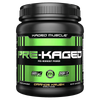Kaged Muscle Pre-Kaged Pre-Workout 20 Servings / Fruit Punch at Supplement Superstore Canada