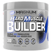 Magnum Hard Muscle Builder Amino Acid Supplements 90 Capsules at Supplement Superstore Canada 821008001123