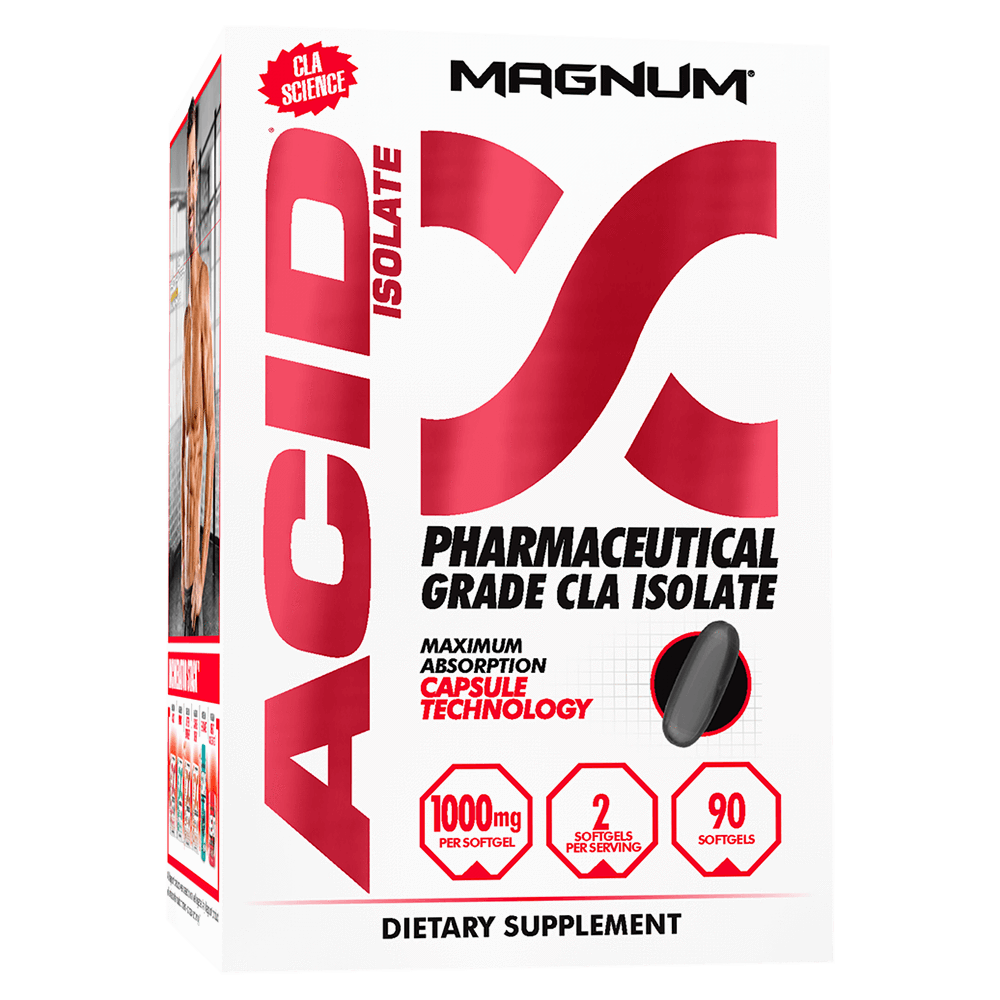 Magnum Nutraceuticals Acid Weight Loss Support 90 Softgels at Supplement Superstore Canada