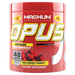 Magnum Nutraceuticals Opus Intra-Workout 48 Servings / Red Berry Candy at Supplement Superstore Canada