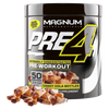 Magnum Nutraceuticals PreFo Pre-Workout 50 Servings / Candy Cola Bottles at Supplement Superstore Canada