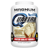 Magnum Nutraceuticals Quattro Sustained Release Protein 2lb / Vanilla Ice Cream at Supplement Superstore Canada