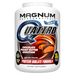 Magnum Nutraceuticals Quattro Sustained Release Protein 4lb / Chocolate Peanut Butter Addiction at Supplement Superstore Canada