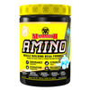 Mammoth Amino BCAA 100 Servings / Blue Raspberry at Supplement Superstore Canada