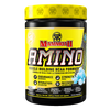 Mammoth Amino BCAA 30 Servings / Blue Raspberry at Supplement Superstore Canada
