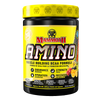 Mammoth Amino BCAA 30 Servings / Fruit Punch at Supplement Superstore Canada
