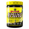 Mammoth Amino BCAA 30 Servings / White Grape at Supplement Superstore Canada