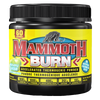 Mammoth Burn Fat Burner 60 Servings / Fruit Punch at Supplement Superstore Canada