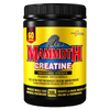 Mammoth Creatine Monohydrate Creatine 300g / Unflavoured at Supplement Superstore Canada