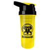 Mammoth Cyclone Shaker Shaker 700ml / Black/Yellow at Supplement Superstore Canada
