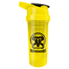 Mammoth Cyclone Shaker Shaker 700ml / Yellow/Yellow at Supplement Superstore Canada