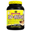 Mammoth Iso-Rush Whey Protein Isolate 2lb / Chocolate Peanut Butter at Supplement Superstore Canada