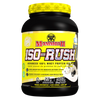 Mammoth Iso-Rush Whey Protein Isolate 2lb / Cookies & Cream at Supplement Superstore Canada