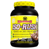 Mammoth Iso-Rush Whey Protein Isolate 2lb / Rich Chocolate at Supplement Superstore Canada