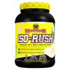 Mammoth Iso-Rush Whey Protein Isolate 2lb / Vanilla Ice Cream at Supplement Superstore Canada