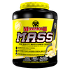 Mammoth Mass Weight Gainer 5lb / Banana at Supplement Superstore Canada