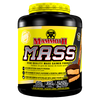 Mammoth Mass Weight Gainer 5lb / Chocolate Peanut Butter at Supplement Superstore Canada