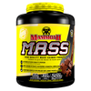 Mammoth Mass Weight Gainer 5lb / Rich Chocolate at Supplement Superstore Canada