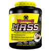 Mammoth Mass Weight Gainer 5lb / Cookies & Cream at Supplement Superstore Canada