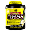 Mammoth Mass Weight Gainer 5lb / Vanilla Ice Cream at Supplement Superstore Canada