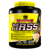 Mammoth Mass Weight Gainer 5lb / Maple N' Oats at Supplement Superstore Canada