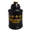 Mammoth Mug Shaker 2.5 Litre / 5 Star Gold at Supplement Superstore Canada