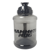Mammoth Mug Shaker 2.5 Litre / Black at Supplement Superstore Canada