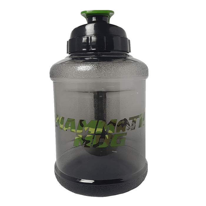 Mammoth Mug Shaker 2.5 Litre / Camo at Supplement Superstore Canada