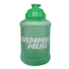 Mammoth Mug Shaker 2.5 Litre / Frosted Mint at Supplement Superstore Canada