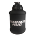 Mammoth Mug Shaker 2.5 Litre / Matte Black at Supplement Superstore Canada