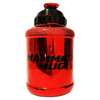 Mammoth Mug: Metallic Series Shaker 2.5 Litre / Red at Supplement Superstore Canada
