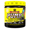 Mammoth Pump Pre-Workout 30 Servings / Black Cherry at Supplement Superstore Canada