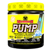 Mammoth Pump Pre-Workout 30 Servings / Clear Raspberry at Supplement Superstore Canada
