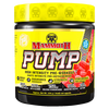 Mammoth Pump Pre Workout 30 Servings / Swedish Very Berry at Supplement Superstore Canada