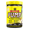 Mammoth Pump Pre-Workout 60 Servings / Pineapple Coconut at Supplement Superstore Canada