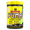 Mammoth Pump Pre-Workout 60 Servings / White Grape at Supplement Superstore Canada